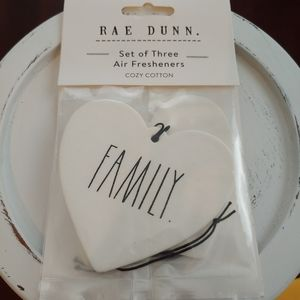 Rae Dunn FAMILY Air Fresheners